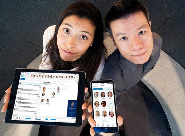 """IBM ima novu """"pametnu"""" email aplikaciju!"""