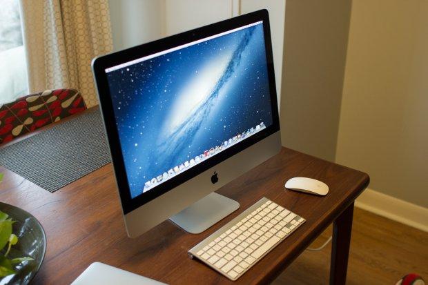 iMac sa Retina 5k rezolucijom na testu!