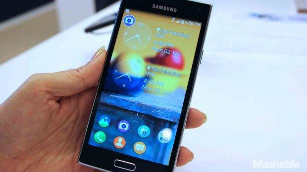 Indija je obećana zemlja za Samsung-ove Tizen telefone!