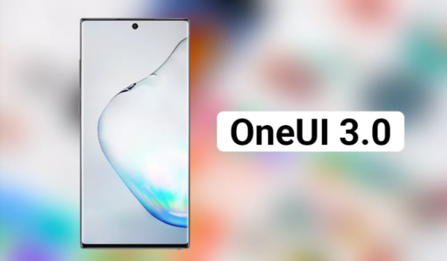 Instalirajte One UI 3.0 OTA firmver [Beta] na Galaxy Note 10+!