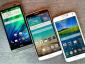 Interesuje vas kakav je korisnički izgled LG G4, Galaxy S6 i One M9 telefona? Evo poređenja!