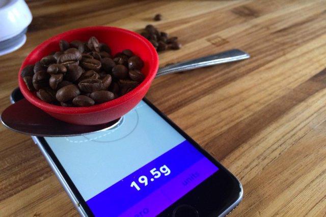iPhone 6s i 6s Plus ćete moći da koristite kao kuhinjsku vagu! (VIDEO)