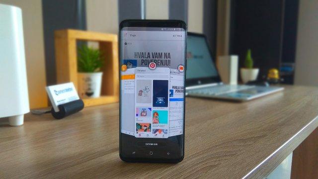 Kako aktivirati Good Lock 2018 aplikacije na Samunsg telefonima?