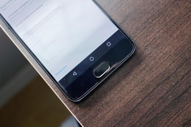 Kako aktivirati navigacione tastere na ekranu telefona? [BEZ ROOT-A]