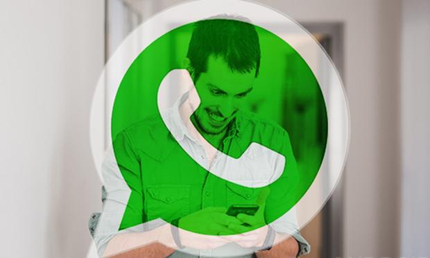 Kako aktivirati opciju pozivanja na WhatsApp aplikaciji?