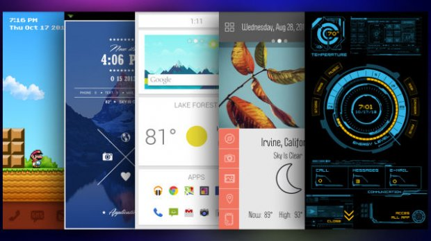 Kako promeniti temu na Android uređaju?