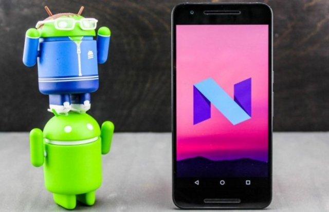 Kako doći do Android N funkcija na Android 5 LolliPop i Marshmallow verzijama?