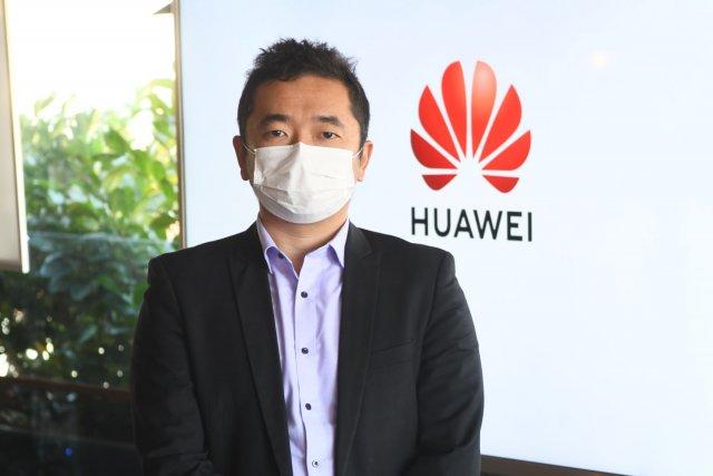 Kako Huawei vidi budućnost uz 5G i sajber bezbednost?