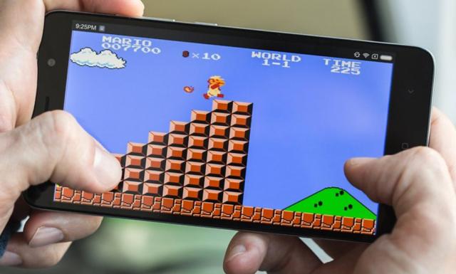 Kako igrati stare, retro igrice na Android uređaju?