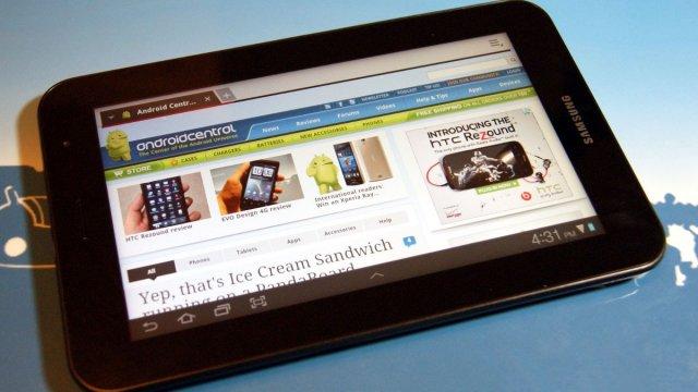 Kako instalirati Android 4.1.2 na Samsung Galaxy Tab 7.0 Plus (GT-6200)?