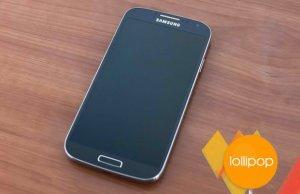Kako instalirati Android 5 LolliPop na Samsung Galaxy S4 GT-I9500?