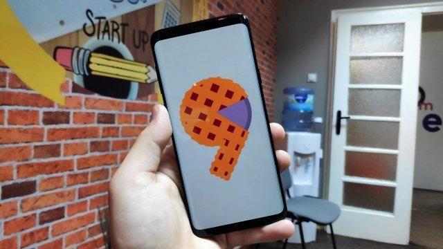Kako instalirati Android 9 Pie sa One UI na Galaxy S9 ili Galaxy S9+ telefone?