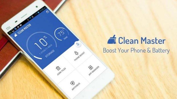 Kako instalirati Clean Master na Android uređaju?
