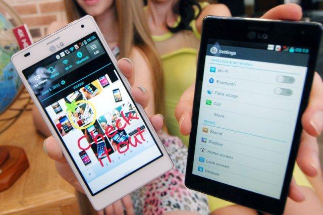 Kako instalirati CWM Touch Recovery na LG Optimus 4X HD?