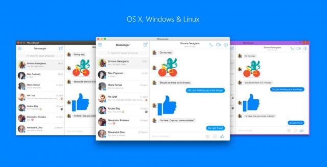 Kako instalirati Facebook Messenger na račanaru?