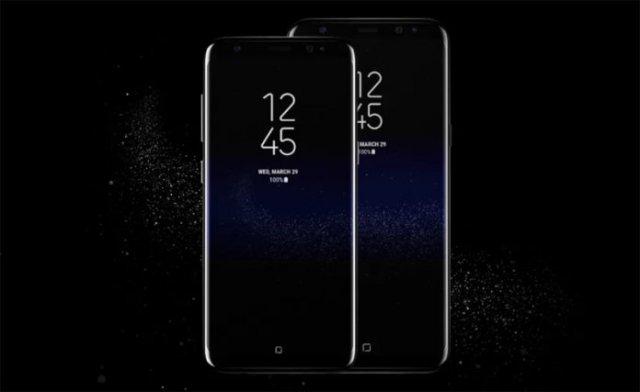"Kako instalirati Galaxy S8 ""Always On Display"" aplikaciju na Samsung Galaxy telefonima?"