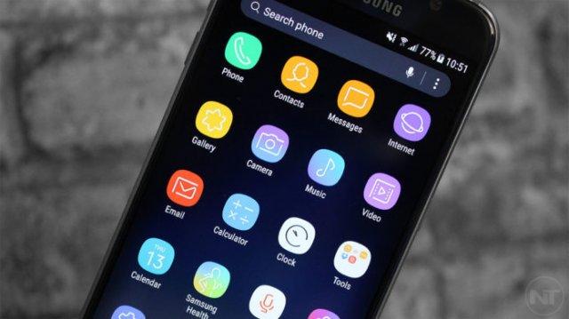 Kako instalirati Galaxy S8 temu na bilo koji Samsung Galaxy telefon? (VIDEO)