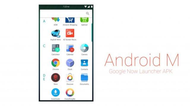 Kako instalirati novi Android M launcher i novu, znatno bolju, Goolge Search aplikaciju?