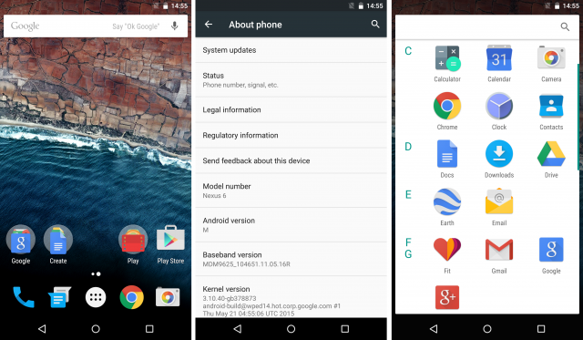 Kako instalirati novi Android M operativni sistem? (VIDEO)
