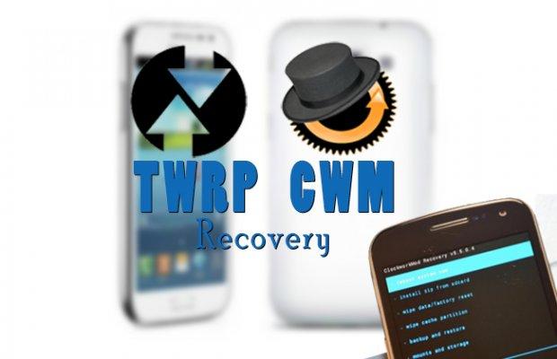 Kako instalirati recovery na Samsung Galaxy Core (Duos) telefonu?