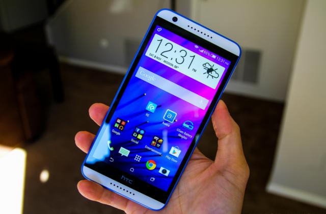 Kako instalirati zvanični Android 4.4.2 KitKat na HTC Desire 620g?