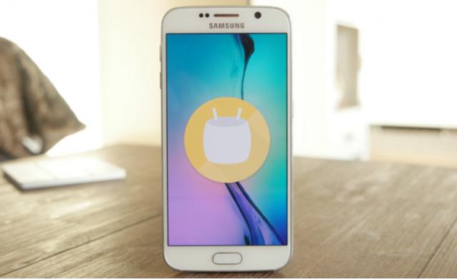 Kako instalirati zvanični Android 6 Marshmallow na Samsung Galaxy S6 ili Galaxy S6 Edge?