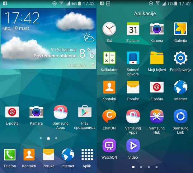 Kako instalirati zvanični, potpuno stabilni, Android 5 LolliPop na Galaxy S4 GT-I9505!?