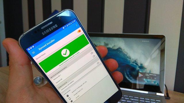Kako instalirati zvanični Xposed Installer na Android 7 ili 7.1 Nougat telefonu?