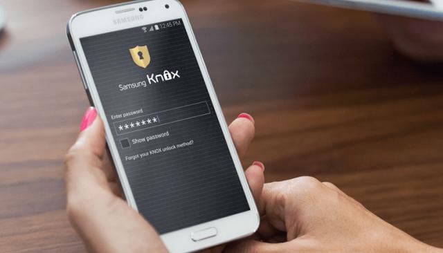 Kako izbrisati Knox sa Samsung telefona i šta je tačno Knox?
