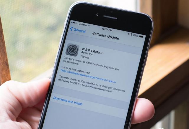Kako JailBreak-ovati iOS 8.1.3 sve to iOS 8.4 uređaje!?