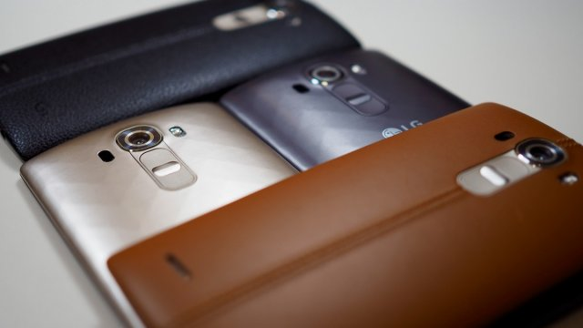 Kako je kamera na pametnim telefonima napravljena i kako ona funksioniše? [II DEO]