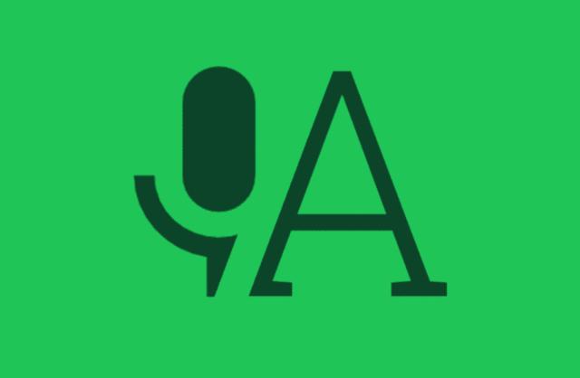 Kako konvertovati govorne poruke u tekstualne na WhatsApp-u?