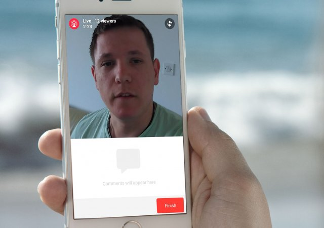 Kako koristiti LiveStream na Facebook-u? (VIDEO)