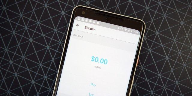 Kako kupiti Bitcoin preko telefona?