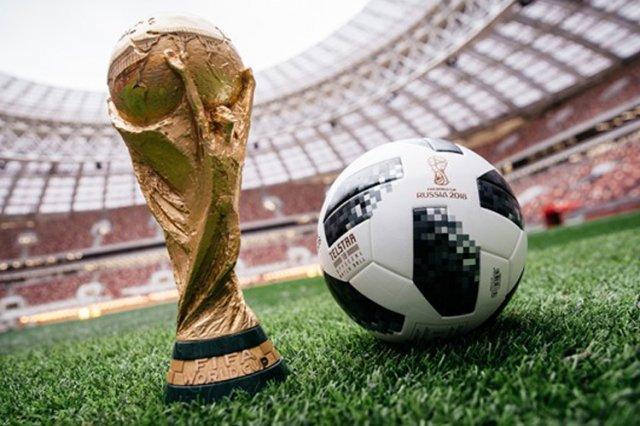 Kako na telefonu uživo gledati svetsko prvenstvo u fudbalu? [Rusija 2018]