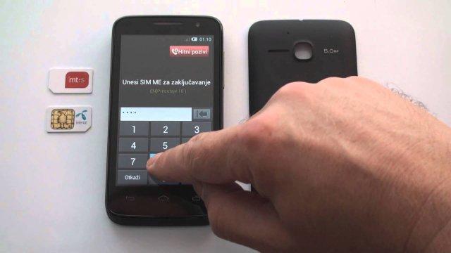 Kako najbolje, najbrže i najlakše dekodirati telefon?
