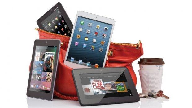 Kako najpametnije kupiti Android tablet?