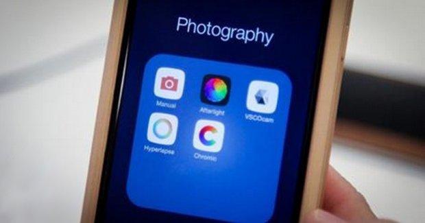 Kako napraviti profesionalnu fotografiju pomoću iPhone-a?