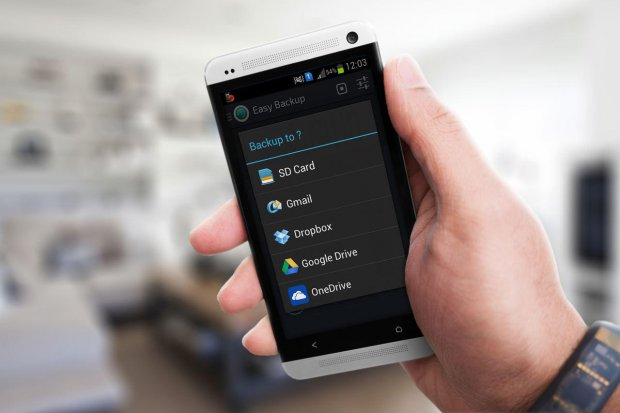 Kako napraviti rezervnu kopiju Android uređaja?