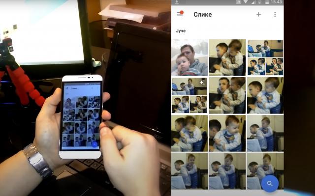 Kako napraviti video sa slikama i muzikom na telefonu? (VIDEO)