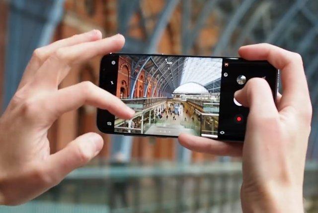 Kako napraviti video u 4K rezoluciji sa 60 fps na Galaxy S8 ili Note 8 telefonima?