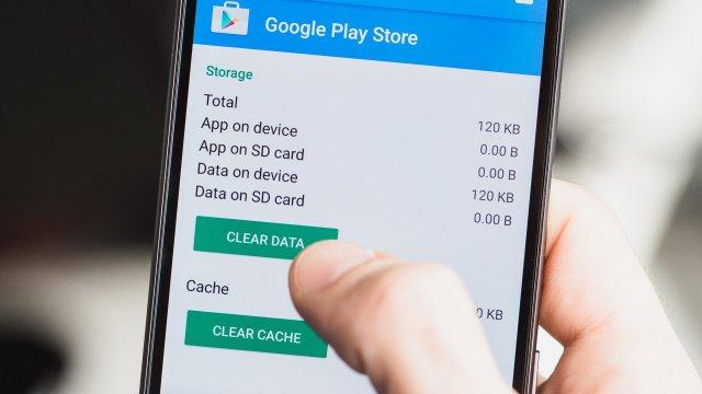 Kako očistiti keš memoriju i izbrisati neželjene datoteke na pametnim telefonima?