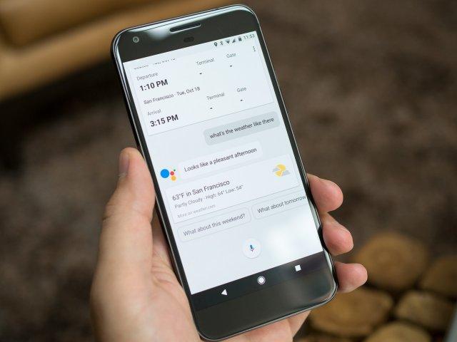 Kako odvojiti kontrole tona za telefona i za Google asistenta?