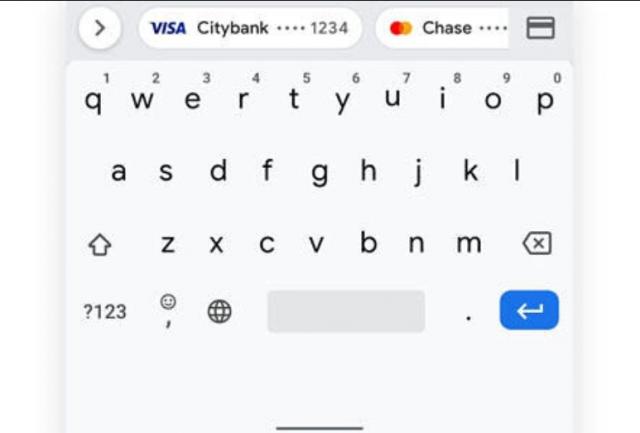 Kako onemogućiti pametne predloge za tastaturu na Androidu 11?