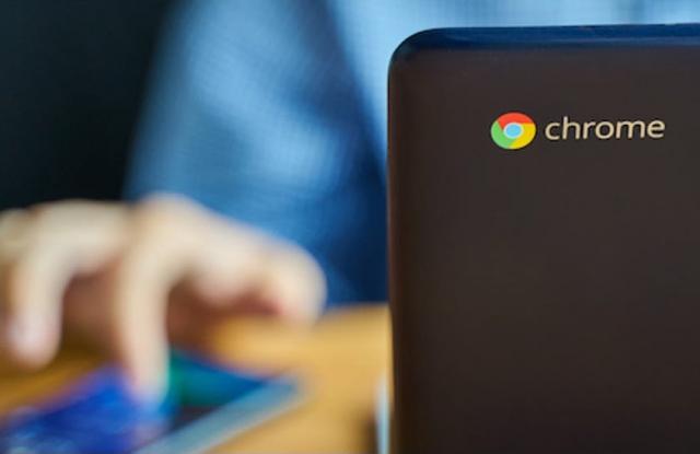 Kako otključati Chromebook Android telefonom?