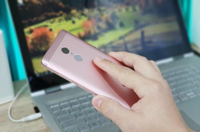 Kako otključati računar putem čitača otiska prstiju na telefonu? (VIDEO)