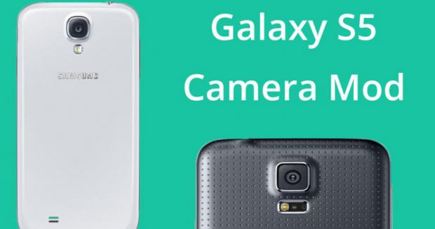Kako poboljšati kameru na Galaxy S4 telefonu?