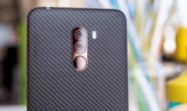 Kako poboljšati kameru na Xiaomi Poco F1?