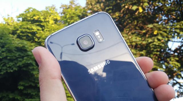 """Kako podesiti funkciju """"brzo startovanje kamere"""" koju Galaxy S6 ima!?"""