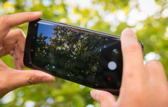 Kako podesiti kameru Galaxy S8 telefona da snima u 4K rezoluciji, sa 60 fps?